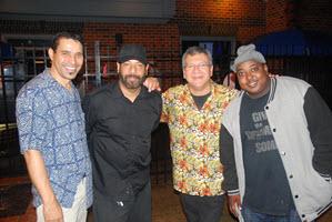 Cesar & Friends