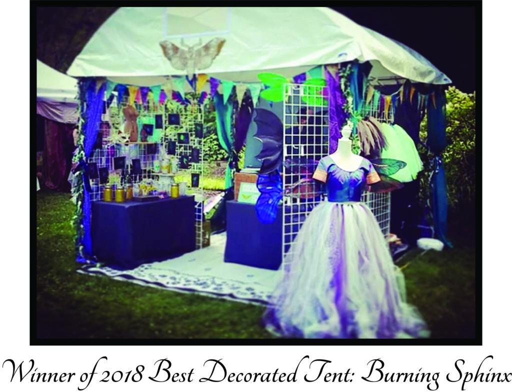 2021 Greensboro Summer Solstice Festival