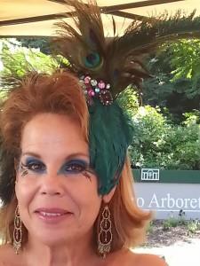 peacock-queen