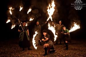 flaming-faeries